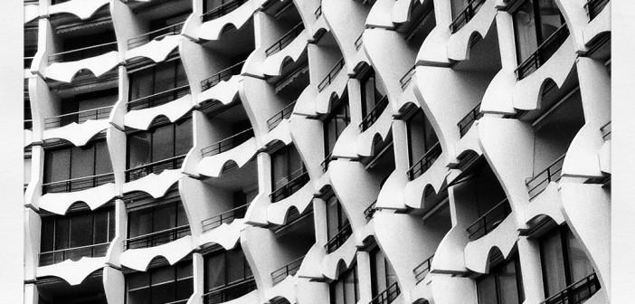 L'architecture de La Grande Motte, derrière la plage un urbanisme visionnaire