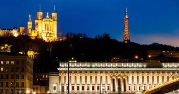 La Fête de Lumières 2013 : rendez-vous à Lyon