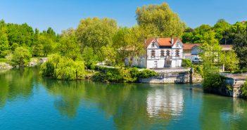 Les 10 plus beaux lacs de montagne