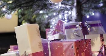 Les desserts traditionnels de Noël