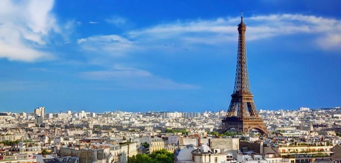 Les plus beaux parcs de Paris