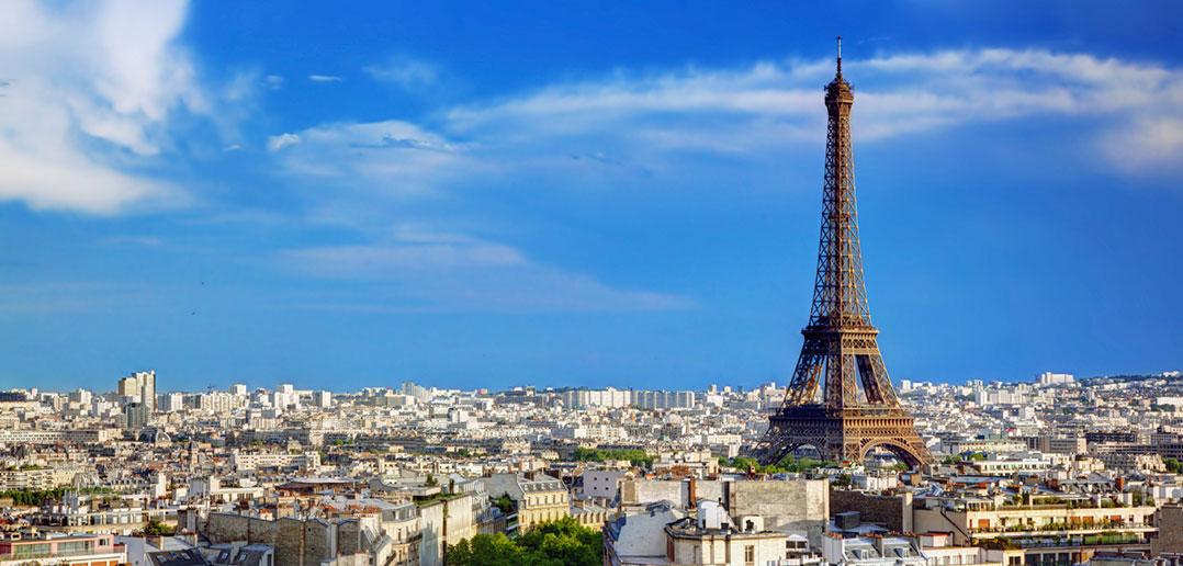 Coeur De City Hotel Paris Tour Eiffel