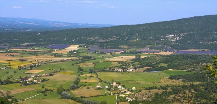 les carrieres docre de rustrel le colorado provencal