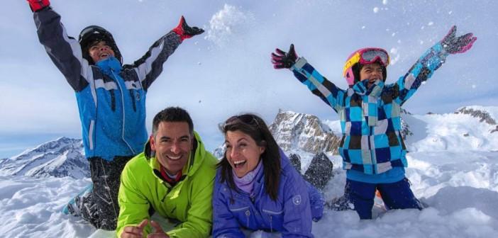 Partir au ski avec des enfants : les conseils pour un séjour au top !