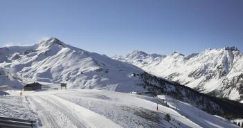 Val d'Isère : avant la station de ski, l'histoire d'un village
