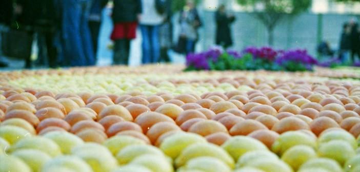 Fête du Citron 2015 : tribulations chinoises à Menton