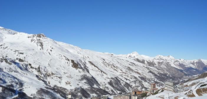 La station de ski les Menuires fête ses 50 ans en 2015