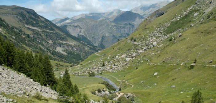 La vallée du Valgaudemar : un caractère gravé dans la roche