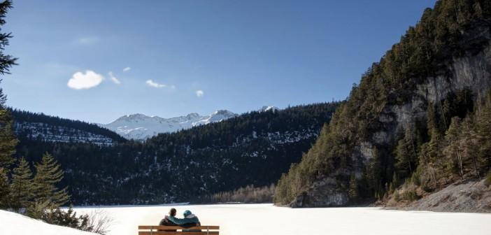 Saint-Valentin à la montagne : séjour en tête à tête dans les Alpes