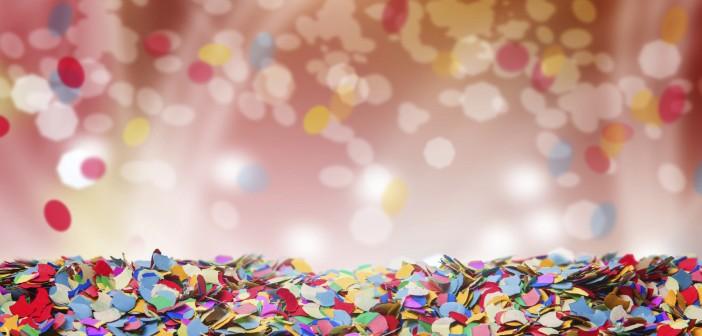 Le Carnaval de Nice 2015, un festival de couleurs