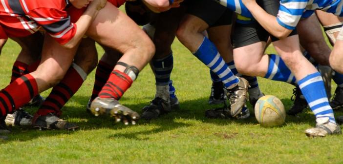 Tournoi des 6 stations à Val Thorens : du rugby au pied des pistes