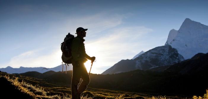 Partir en randonnée dans l'Oisans