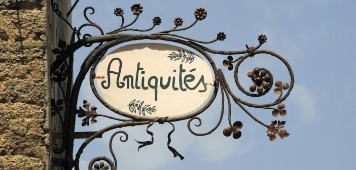 Brocante à l'Isle sur la Sorgue : un village devenu le fief des antiquaires
