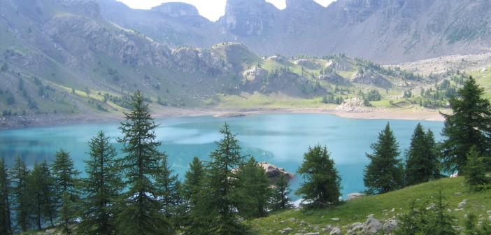 Les plus belles randonnées dans les Alpes.