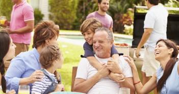 Organiser une cousinade : les clés d'un week-end en famille réussi