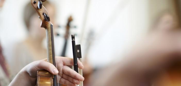 Presqu'Île de Crozon : le Festival Quatuor à l'Ouest 2015