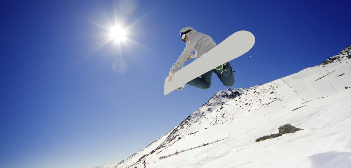 Samsung Snowjam 2015 aux 2 Alpes