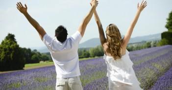 Séjour en Provence : évadez-vous le temps d'un week-end