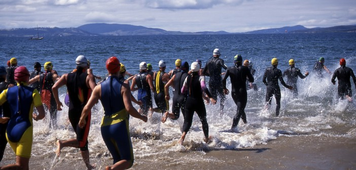 Triathlon international de La Grande Motte : l'édition 2015