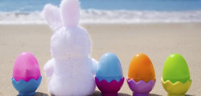 Vacances de Pâques à la mer : comme un avant-goût d'été !