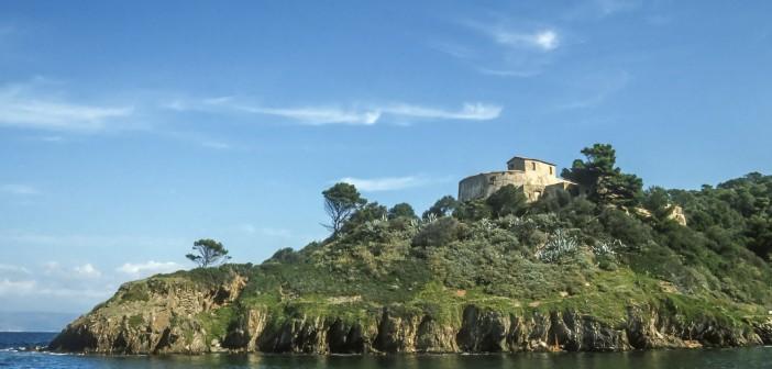 Week-end dans le parc national de Port Cros : l'exotisme à portée de main