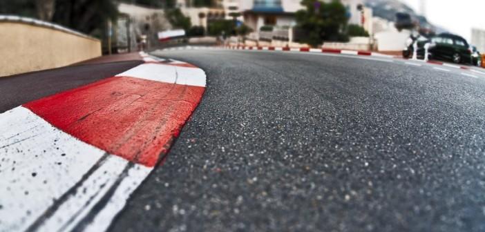 Grand prix automobile de Monaco 2015