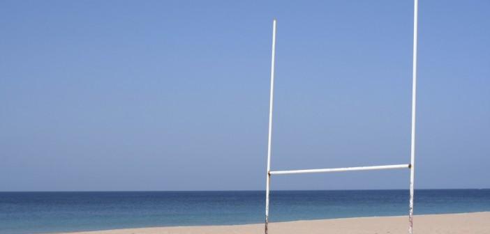 Atlantique Vendée Beach Rugby 2015