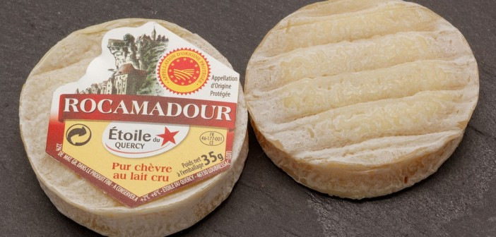 Fête des fromages fermiers à Rocamadour