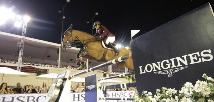 20e Jumping International de Monte-Carlo