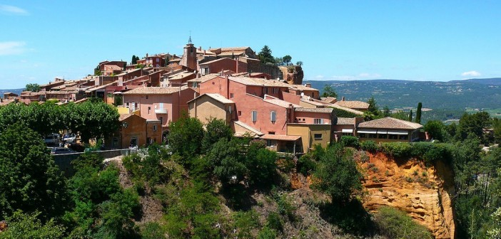 Activités dans le Vaucluse pour des vacances en famille animées