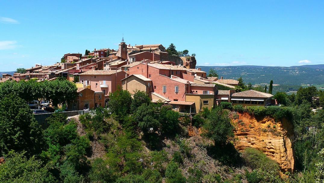 Activités dans le Vaucluse pour des vacances en famille animées b969752f380