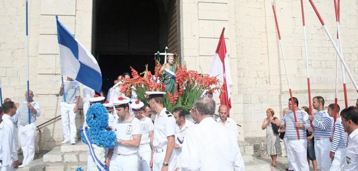 Fête de la Saint Pierre, de la mer et des pêcheurs au Grau-du-Roi