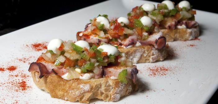 La Cuisine basque, des spécialités en un repas