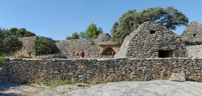 Le village des Bories, une splendeur architecturale à Gordes