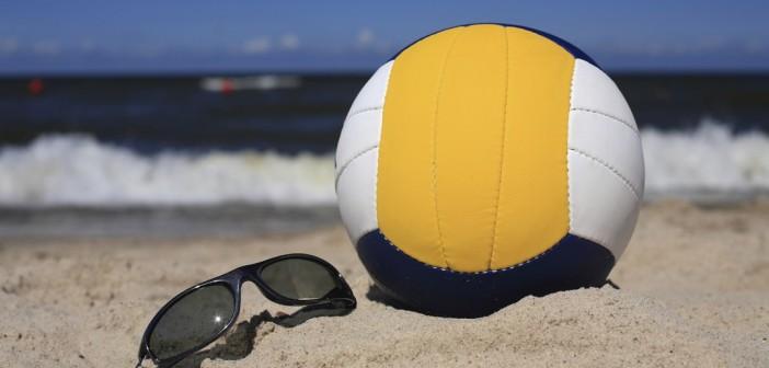 Master Beach Volley 2015 au Cap d'Agde