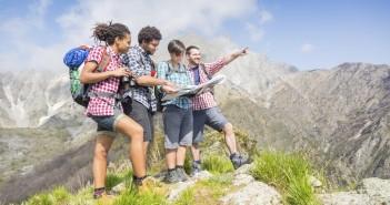 Randonnée en famille : conseils pour une excursion réussie
