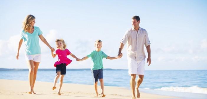 Vacances à la mer : se prémunir contre les petits bobos à la plage