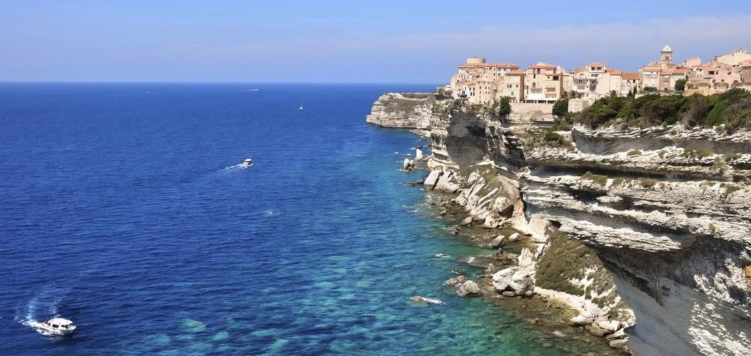 Activités en Corse