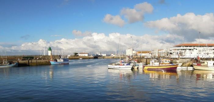 Vacances en famille : cap sur l'Île d'Yeu en Vendée