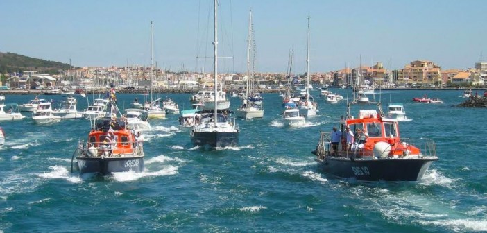 Fête de la mer Cap d'Agde 2015