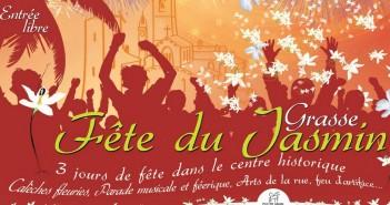 Fête du Jasmin à Grasse 2015