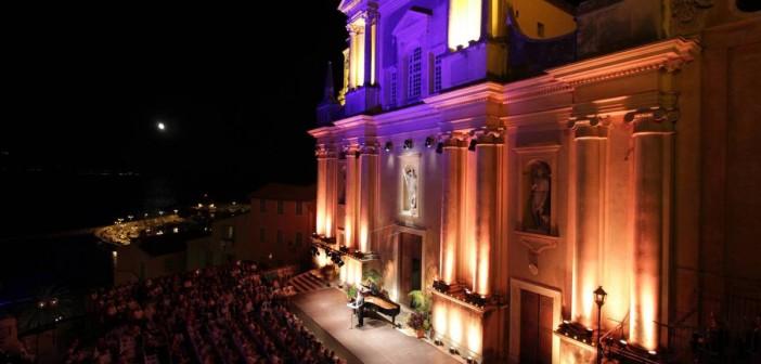 Festival de musique Menton