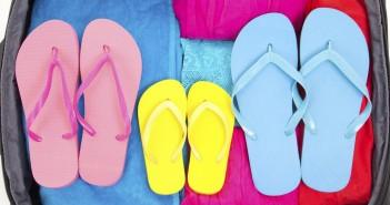 Partir en vacances d'été l'esprit tranquille : check-list des choses à faire