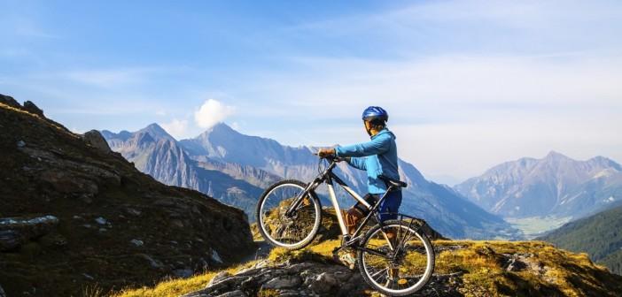 Week-end à la montagne : où faire du VTT ?