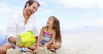 Jeux, activités de plage : occuper enfants et parents