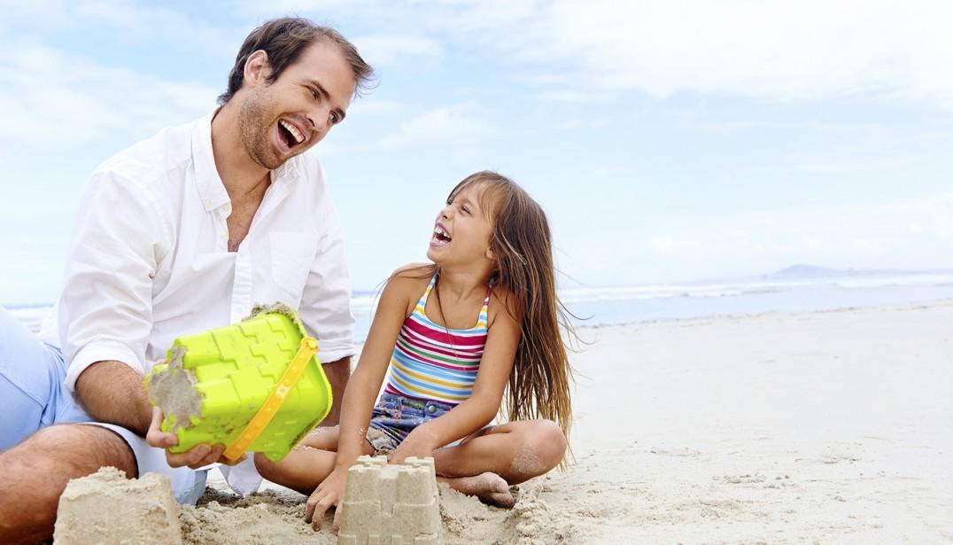 jeux activit s de plage occuper enfants et parents. Black Bedroom Furniture Sets. Home Design Ideas