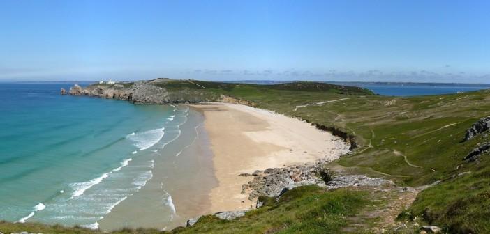 Presqu'île de Crozon : la Bretagne sauvage