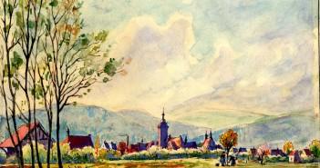 L'oncle Hansi nous fait découvrir l'Alsace différemment le temps d'un week-end !