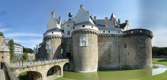 Patrimoine breton : les cités d'Arts, trésors culturels