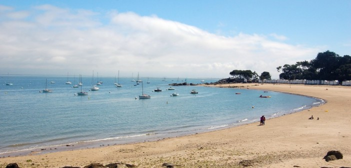 Vacances en Vendée : découvrez l'Île de Noirmoutier